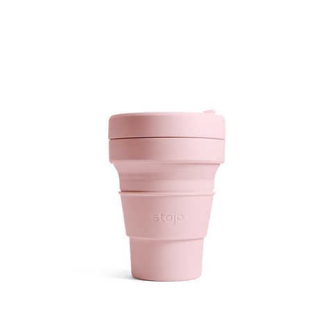 Stojo Collapsible Cups 12oz/355ml