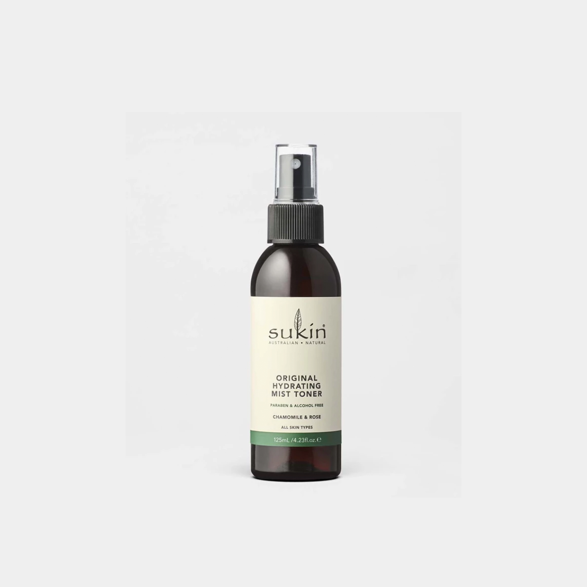 Sukin Hydrating Mist Toner 50ml