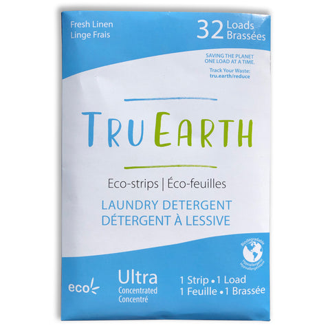 Tru Earth -  Eco Strips Laundry Detergent