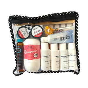 Weekender Woman kit | Business Class