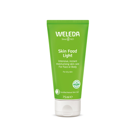 Weleda Skin Food Light 75mls
