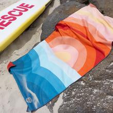 Sustainable Dipping Sun Towel - NEW to NZ