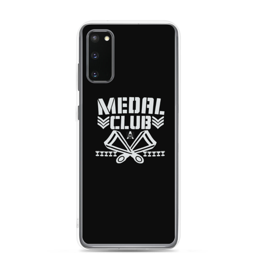 Medal Club Samsung Case