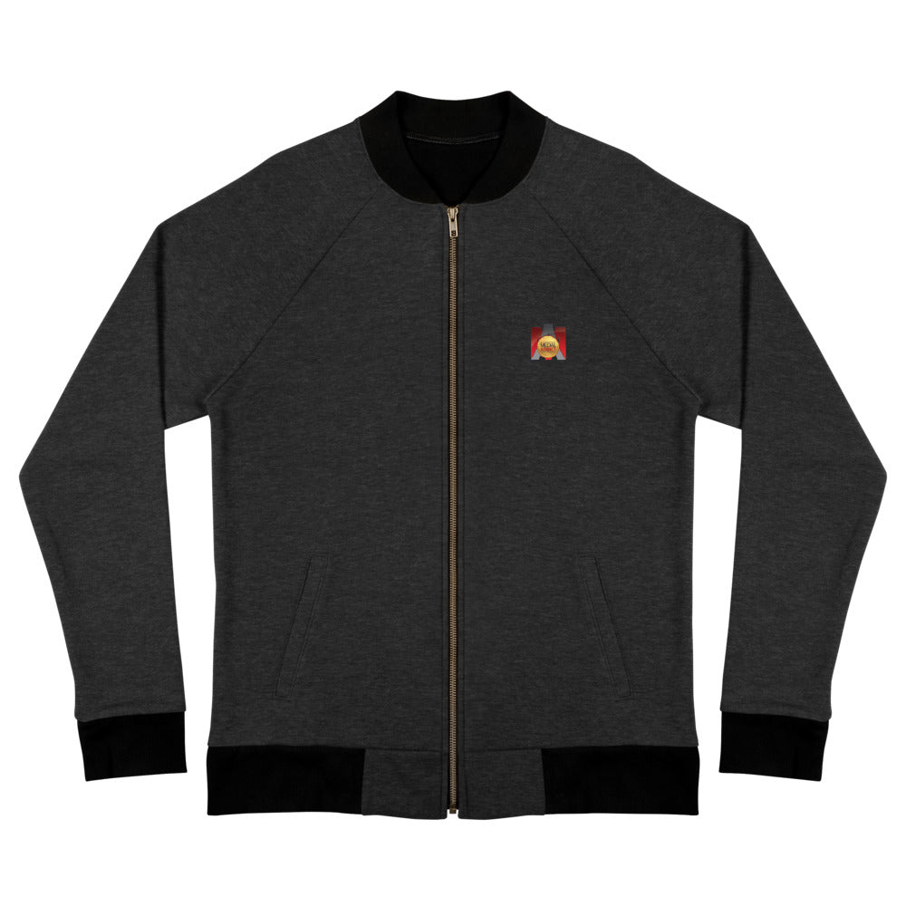 Medal Club Bomber Jacket