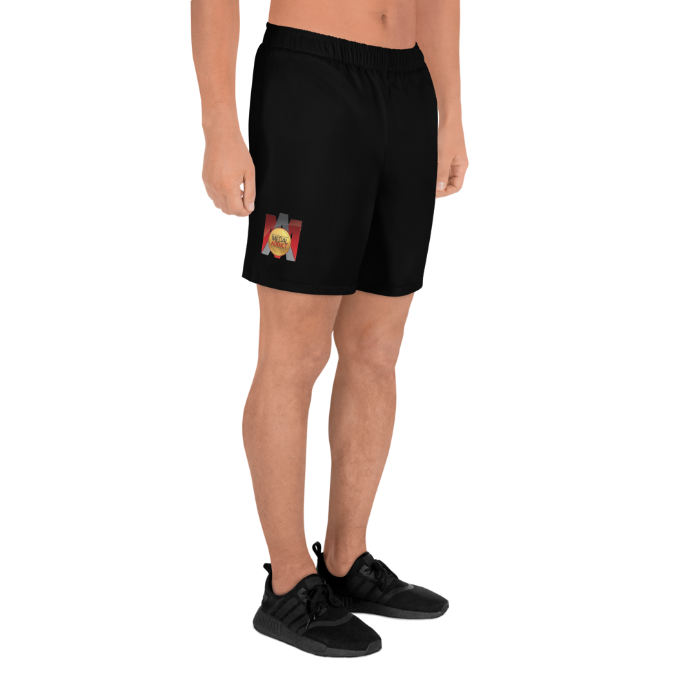 Men's Medal Addict Logo Shorts
