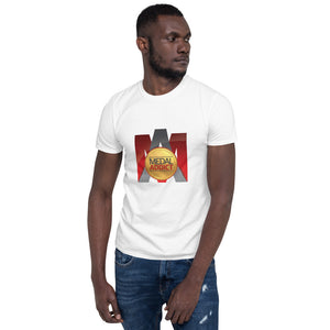 MA Logo Short-Sleeve Unisex T-Shirt