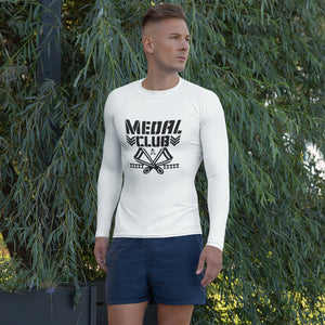 Medal Club Men's Rash Guard