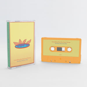 Everything Else Has Gone Wrong (Cassette)
