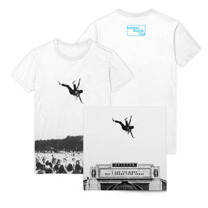 IHTB Tee & Live at Brixton Album