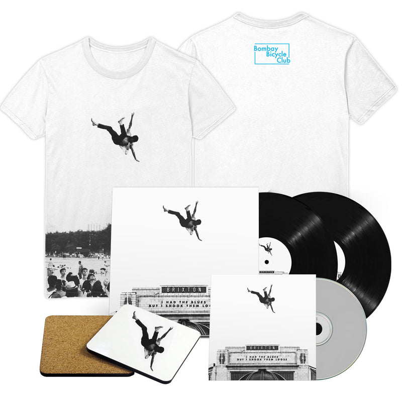 IHTB - Live at Brixton Ultimate Bundle