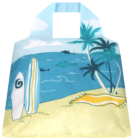 SAKitToMe Beach Bag