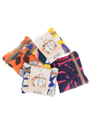Maaji Special Assorted Packable Roll Me Up Bag
