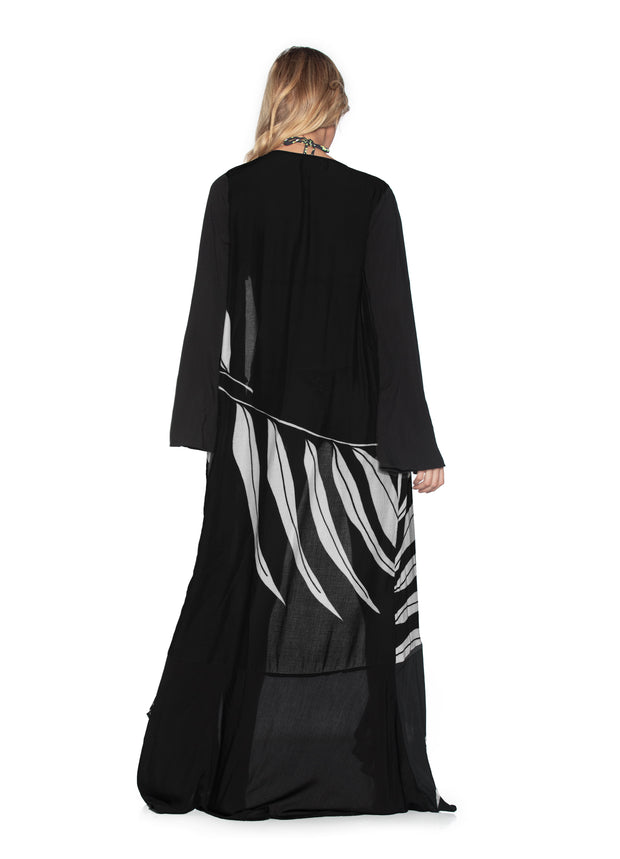 Maaji Unexpected Treasures Kimono Cover Up