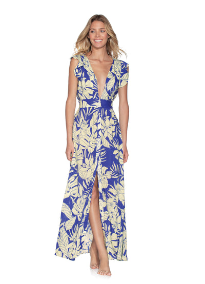 Maaji Wildest Dream Long Beach Dress
