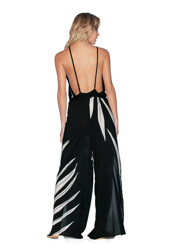 Maaji The Finest Jumpsuit Beach Cover Up