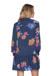 Maaji Imagination Tunic Beach Cover Up