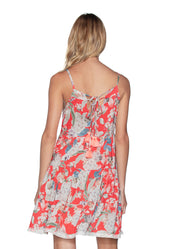 Maaji Travel and Repeat  Short Beach Dress