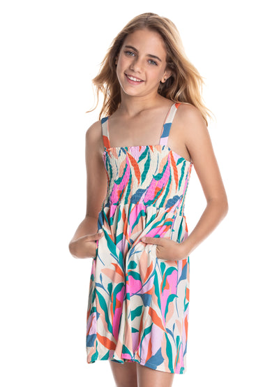 Maaji Azalea Girls Short Dress