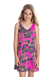 Maaji Magnolia Girls Short Dress