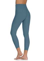 Maaji Dazzling High Aegean High Rise 7/8Th Legging