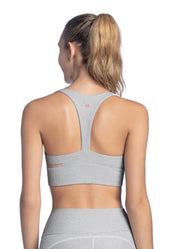 Maaji Whispering Pure Cloud Low Impact Sports Bra