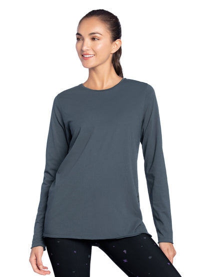 Maaji Serene Pacific Long Sleeve Top