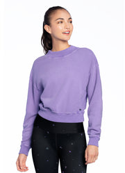 Maaji Possible Purple Sweatshirt