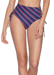 Maaji Island High Tide Reversible Bikini Bottom