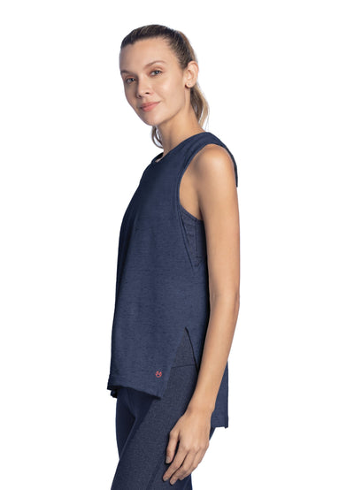 Maaji Beyond Pure Space Tank Top