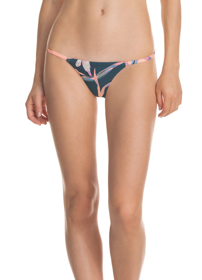Maaji Bamboo Flash Single Strap Bikini Bottom