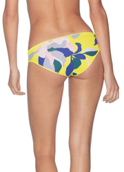 Maaji Submarine Yellow Sublime Reversible Bikini Bottom