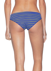 Maaji Pacific Blue Sublime Reversible Bikini Bottom