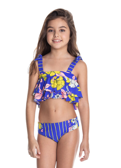 Maaji Shelly´S Waves Girls Swimsuit