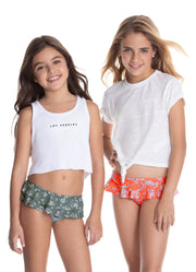 Maaji Starfish Bolero Girls Swimsuit