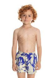 Maaji Jungle Boogie Boys Trunks