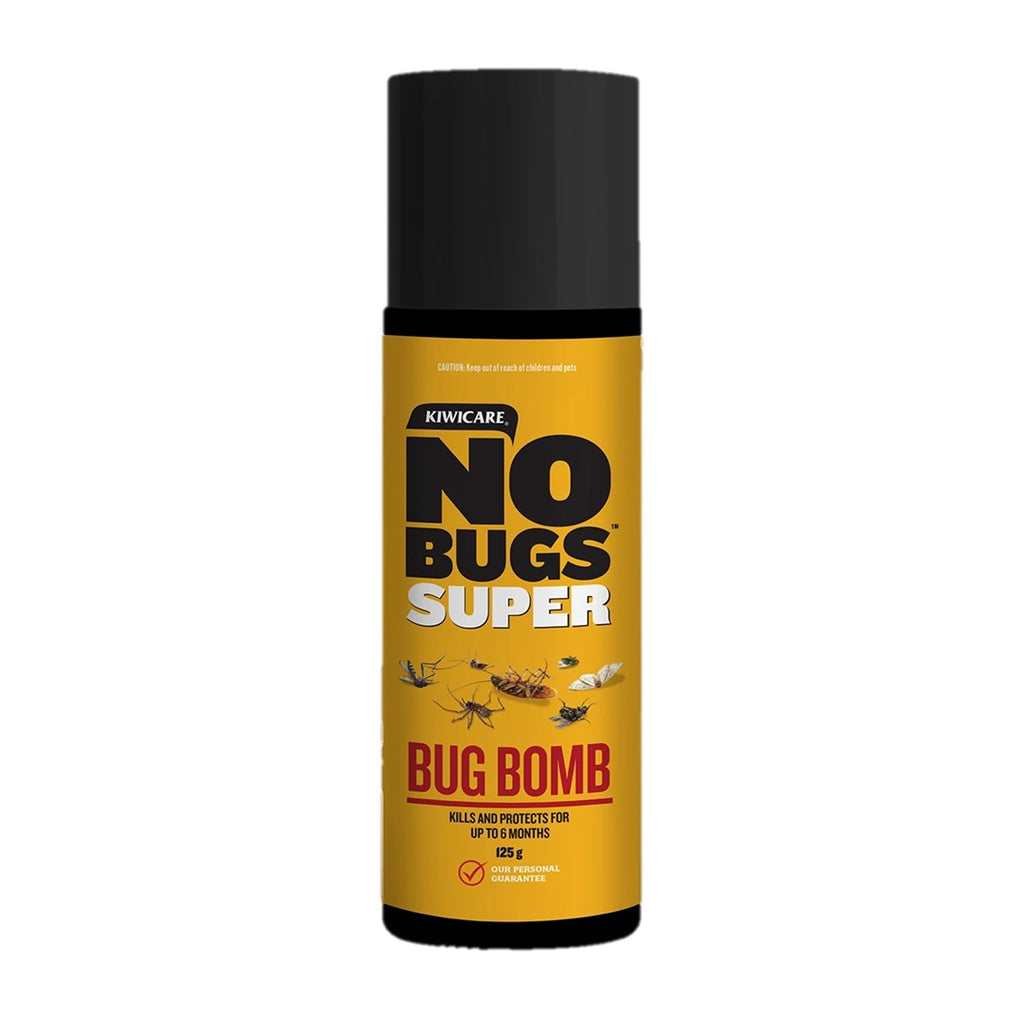 NO Bugs Super Bug Bomb 125 g