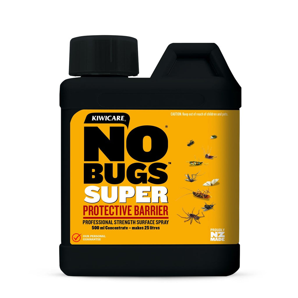 NO Bugs Super Concentrate 500 ml