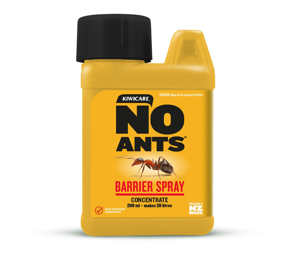 NO Ants Barrier Spray Concentrate 200ml
