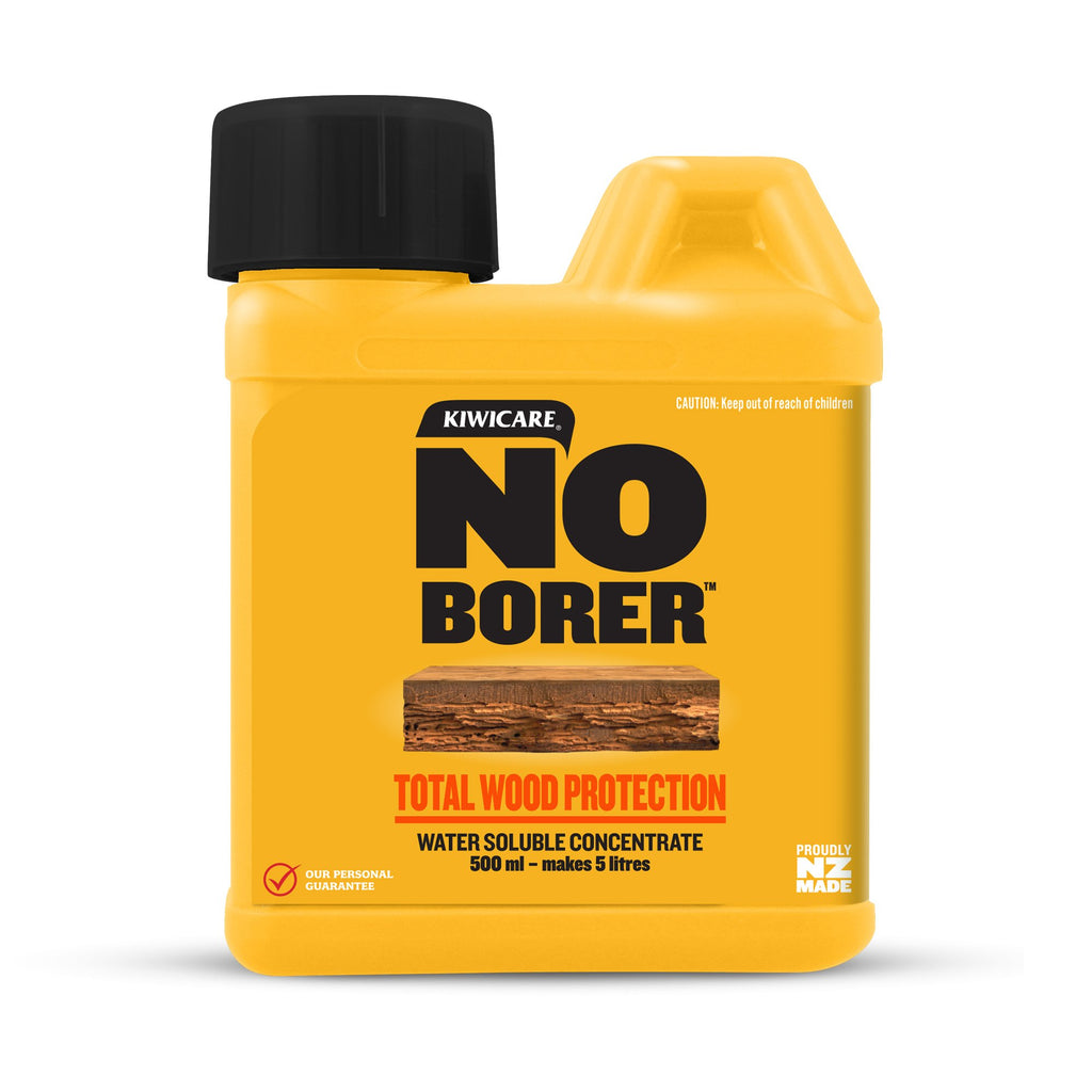 NO Borer Total Wood Protection concentrate 500ml