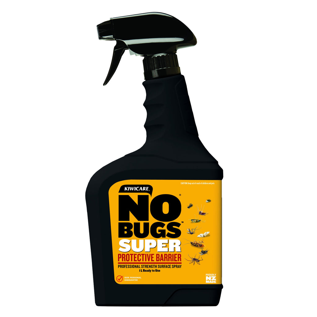 NO Bugs Super RTU 1LÊ