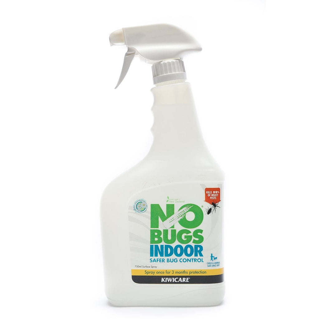 NO Bugs Indoor Ready to Use 750 ml