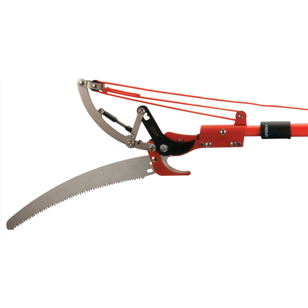 Pruner and Pruning Saw