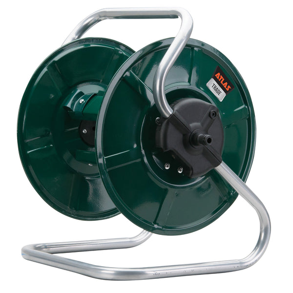 Atlas Trade Hose Reel Holds 35 m