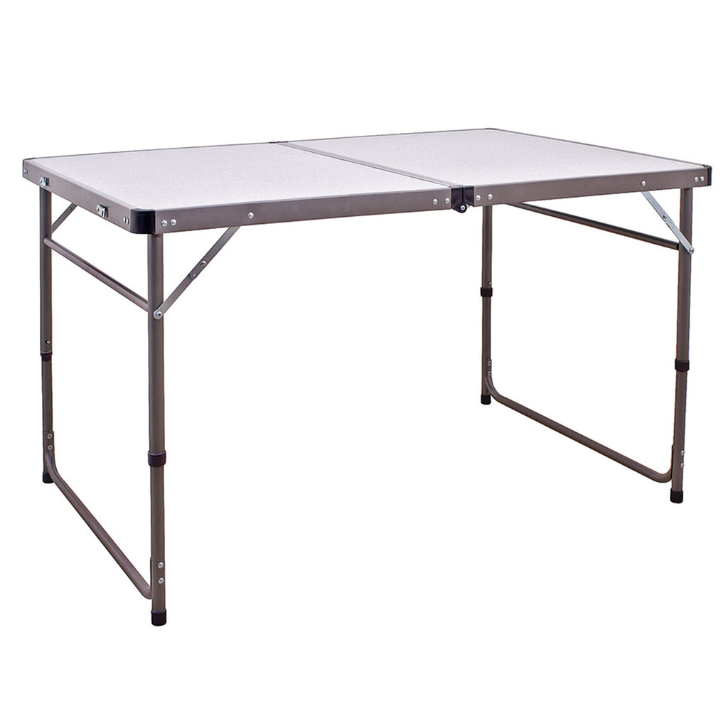 Campmaster 120 x 80cm Folding Table
