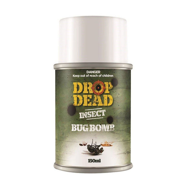 Drop Dead Insect Bug Bomb