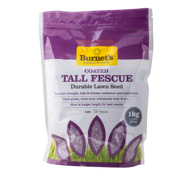 Tall Fescue Lawn Seed - Grass Seed