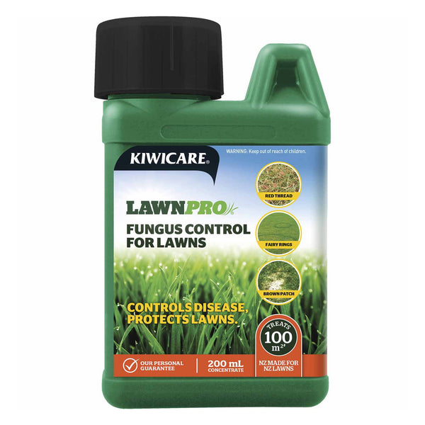 LawnPro Fungus Control for lawn diseases