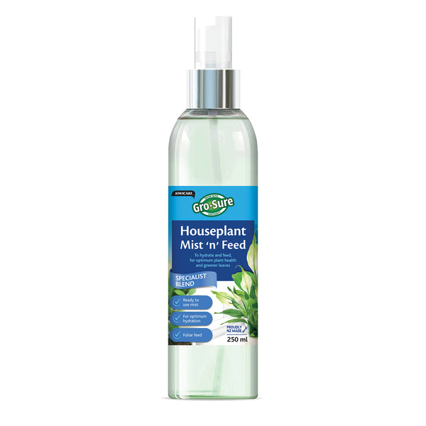 Gro-Sure Houseplant Mist 'n' Feed