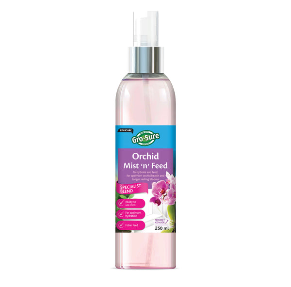 Gro-Sure Orchid Mist 'n' Feed