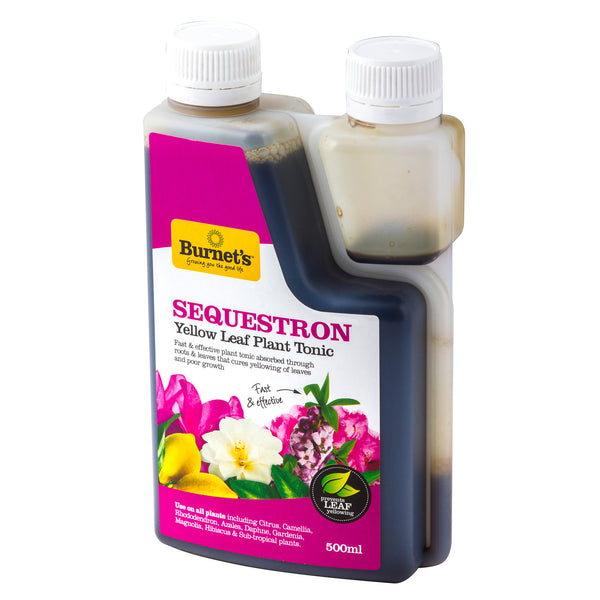 Sequestron Plant Tonic 500 ml - Fertiliser